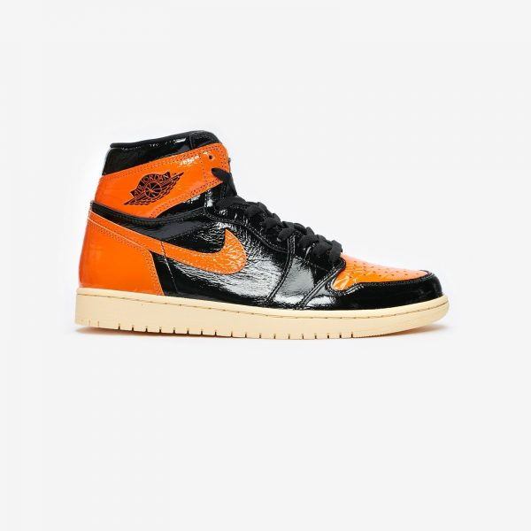 Nike Air Jordan 1 Retro High | Shattered Backboard SBB 3.0