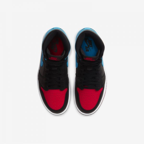 Nike Air Jordan 1 Retro High | NC to Chicago