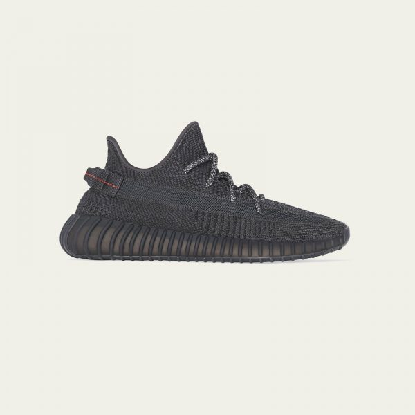 Adidas Yeezy 350 Boost v2 | Static Black