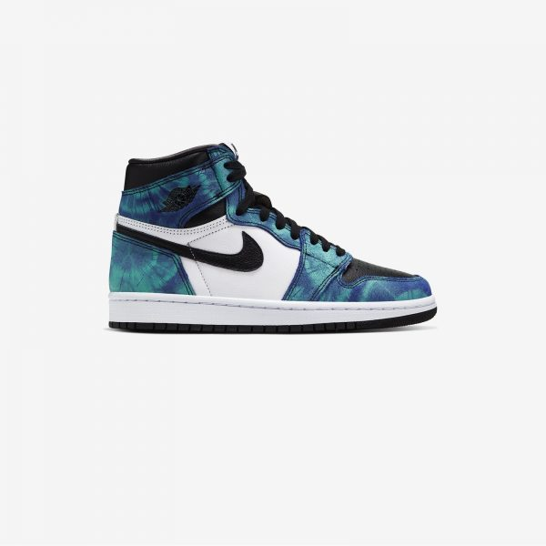 Nike Air Jordan 1 Retro High | Tie Dye
