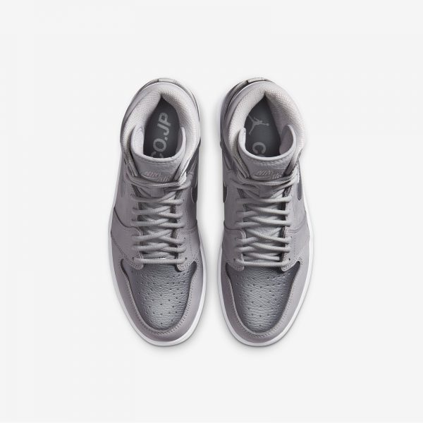 Nike Air Jordan 1 Retro High | Japan Neutral Grey 'CO.JP