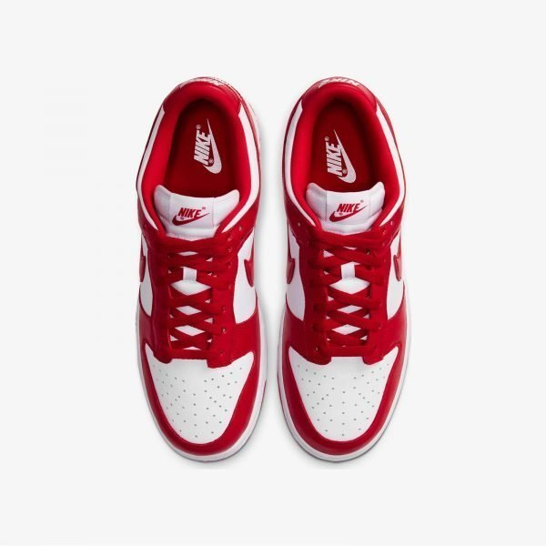 Nike Dunk Low SP | University Red