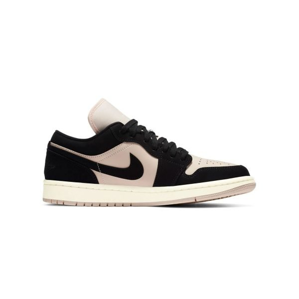 Nike Air Jordan 1 Low | Black Guava Ice