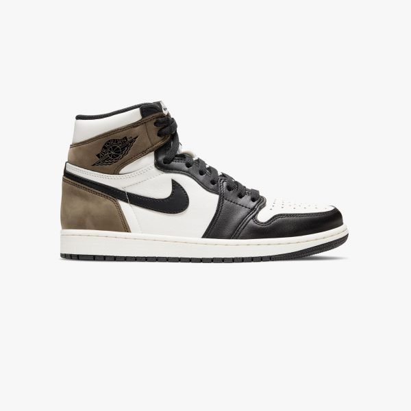 Nike Air Jordan 1 High | Dark Mocha