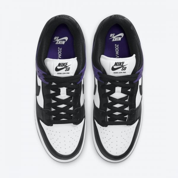 Nike SB Dunk Low | J-Pack Court Purple