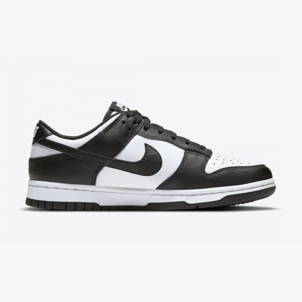 Nike Dunk Low | Black White