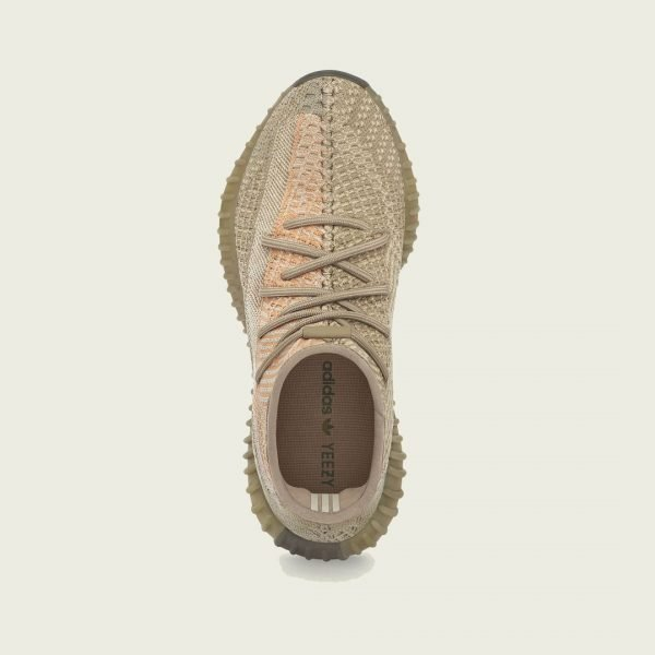 Adidas Yeezy 350 Boost v2 | Sand Taupe