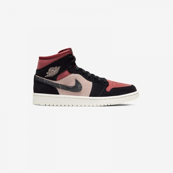 Nike Air Jordan 1 Mid | Canyon Rust