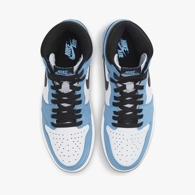 Nike Air Jordan 1 Retro High | UNC University Blue