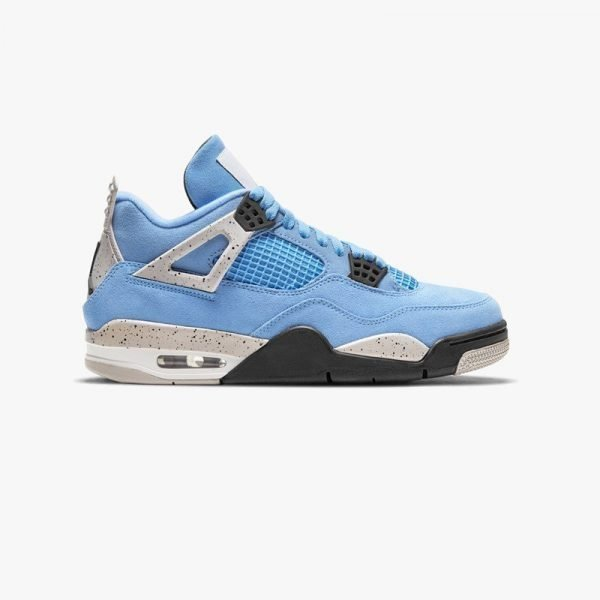 Nike Air Jordan 4 Retro | UNC University Blue