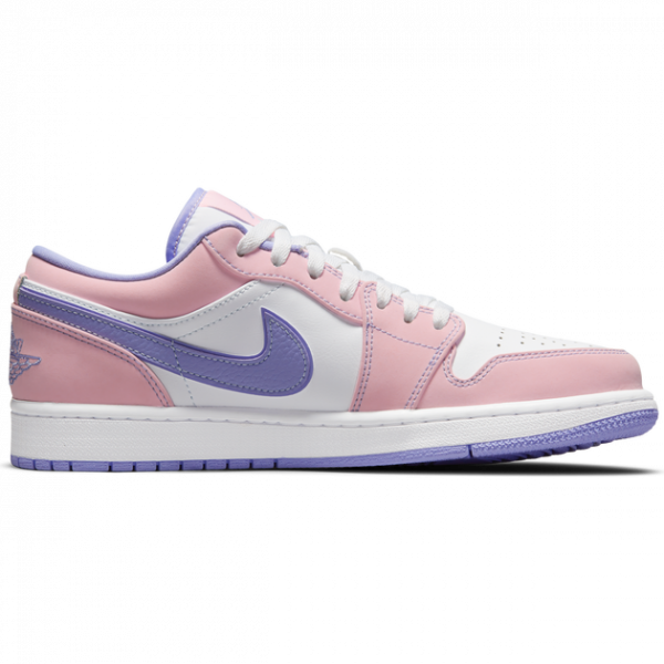 Nike Air Jordan 1 Low | Arctic Punch